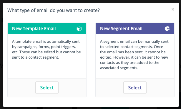 Kiểu của Email